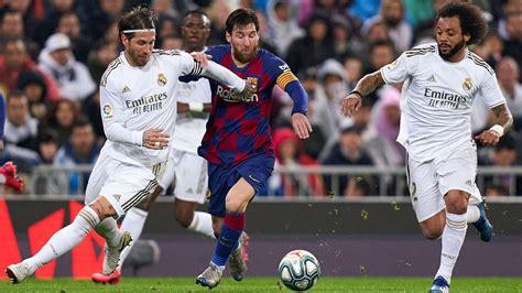 Messi y Sergio Ramos, el sueño ¿imposible o posible del PSG?