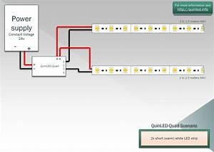Quinled-quad Pinout U0026wiring Guide