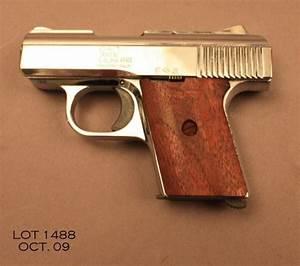 Automobile 25 : raven arms model mp 25 semi auto pistol 25 cal 2 1 2 barrel nickel finish wood grips 7344 ~ Gottalentnigeria.com Avis de Voitures