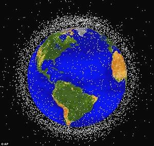 NASA satellite to fall to Earth on Friday: Start looking ...