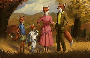 Mr Fox : fantastic mr fox ruben hickman ~ Eleganceandgraceweddings.com Haus und Dekorationen