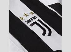 Camiseta titular Adidas de la Juventus 20172018 Planeta