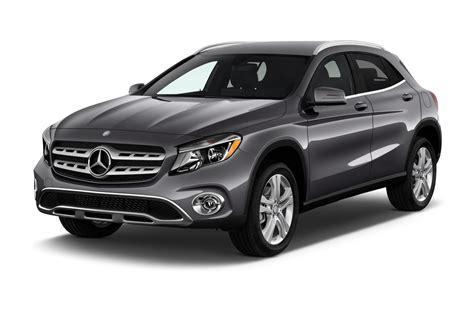 Mercedes-benz Gla-class Reviews