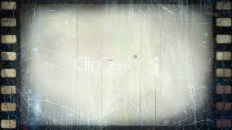 film strip overlay royalty  video  stock footage