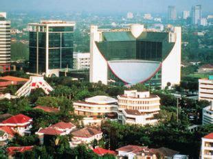 Gran Melia Jakarta Hotel In Kuningan, South, Jakarta