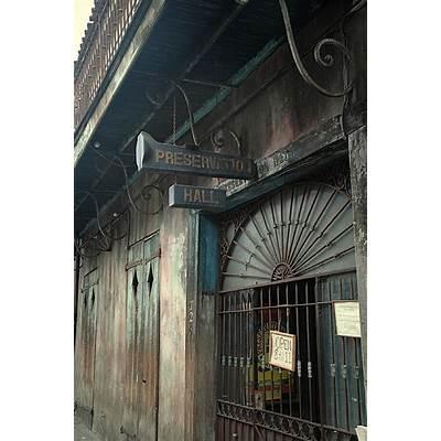 Preservation Hall - Wikipedia