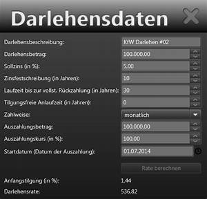 Tilgungsdarlehen Berechnen : mehr durchblick bei der baufinanzierung baufifx ~ Themetempest.com Abrechnung