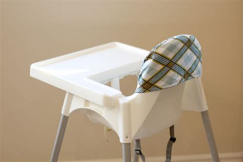Antilop High Chair Straps by Creatively Antilop Highchair Cushion Take 2