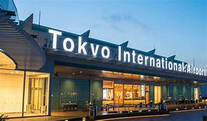 U S  Carriers Fight For Coveted Tokyo Haneda Slots