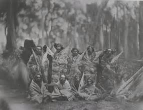 Australian Aboriginal People History