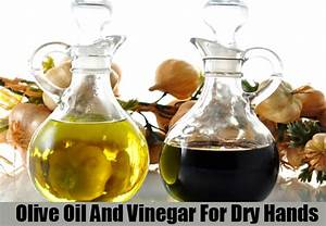 Natural Ways To Treat Dry Hands Home Remedies For Dry