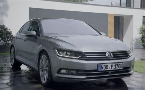 Volkswagen Passat Archives