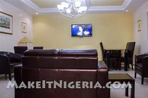 Preserve apartments and suites make it nigeria lagos for Furniture for living room in nigeria