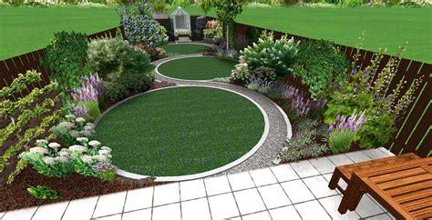 3d Garden Design Ideas