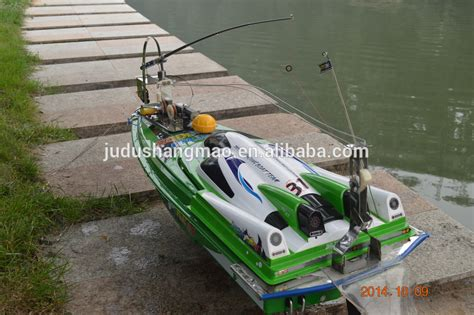 Rc Fishing Boat Alibaba by Automatic Rc Fishing Boats For Sale Made In China Buy Rc