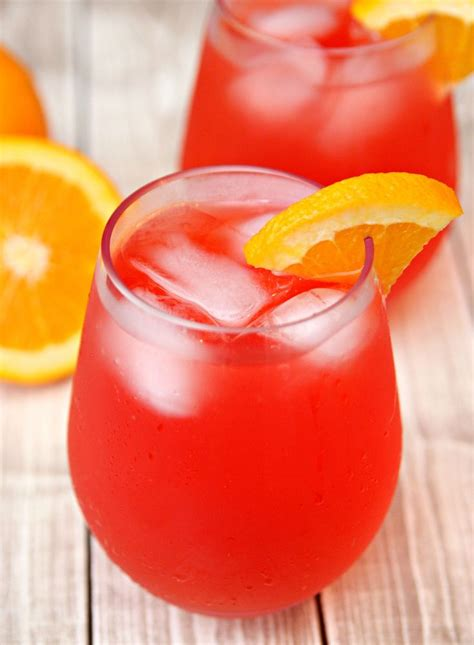 best 25 orange alcoholic drinks ideas on pinterest non