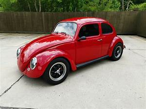 1964 Volkswagon Beetle Custom Vw For Sale