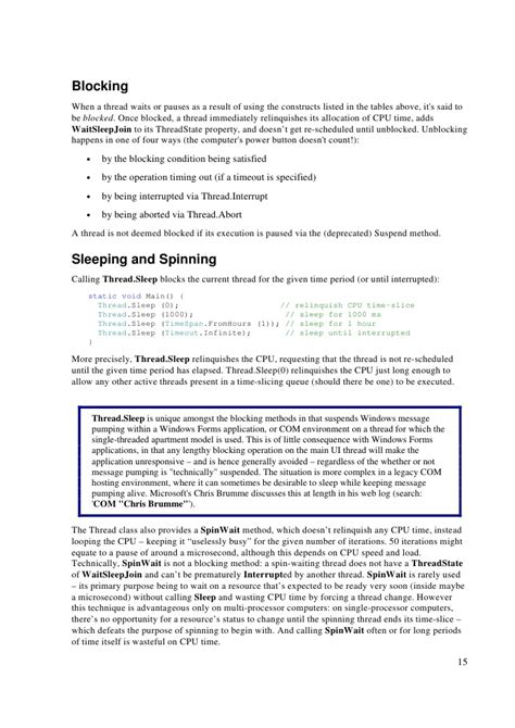 Suspend Resume Thread Java by Vb Net Thread Suspend Resume