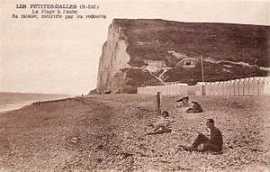 Les Petites Dalles : plage apr s guerre ~ Melissatoandfro.com Idées de Décoration