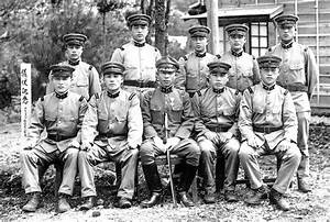 WW2 Pacific - Japanese Imperial Army- Archives from Major ...