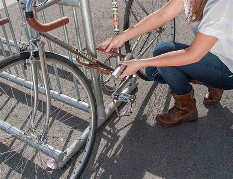Noke Ulock  The Smartphone Enabled Bike Lock Review