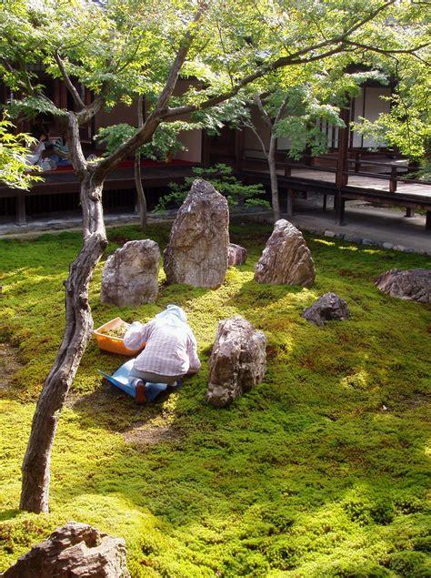 file kennin ji kyoto japan interior garden jpg