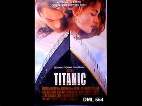 titanic the sinking james horner youtube