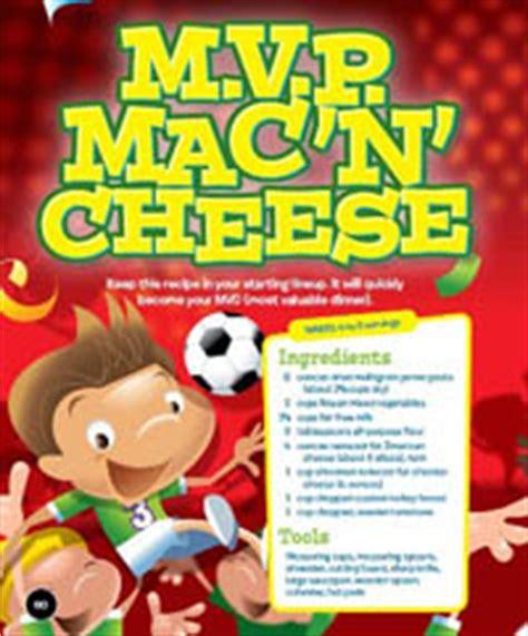 m v p mac n cheese