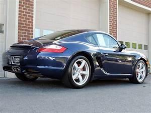 2006 Porsche Cayman S Stock   784186 For Sale Near
