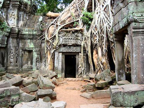 Angkor Wat Vishnu Temple Siem Reap Cambodia
