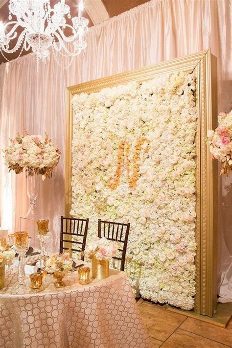 modern suspended 10 brilliant flower wall wedding backdrops for 2018 oh