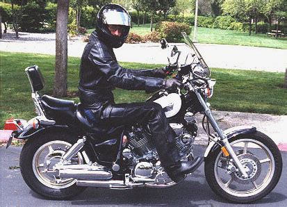 yamaha virago 1100 best and information of modification