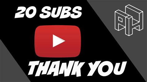 Thank You Subscribers Youtube