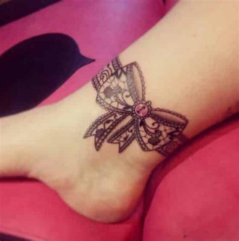 tatuajes en el tobillo  tobilleras  hombres  mujeres