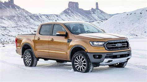 Can You Spot The Hidden Bigfoot In These 2019 Ford Ranger