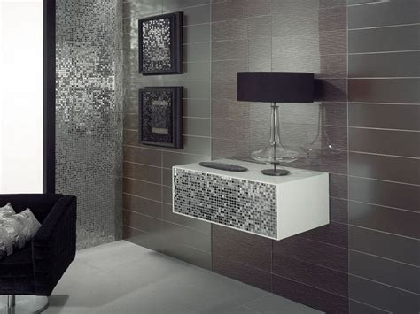 Modern Bathroom Tile Ideas by 15 Amazing Bathroom Wall Tile Ideas And Designs