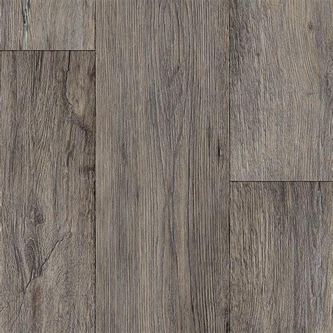 vinyl plank flooring barnwood trafficmaster barnwood oak grey 13 2 ft wide x your
