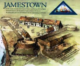 Jamestown 1607 Timeline