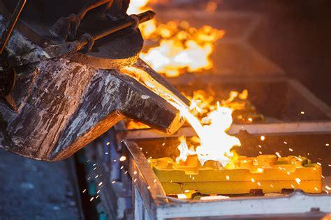 Sibelco - Metallurgy   Foundry, Steel, Refractories, Abrasives