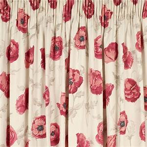 red patterned curtains furniture ideas deltaangelgroup With red patterned curtains living room