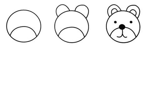 learn draw cartoon pagefree printable kids step