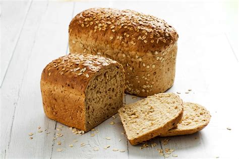 Tap pan to remove excess flour, then set pan aside for use during the. Oat & Barley Bread Recipe for Bakeries | British Bakels
