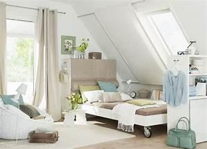 Gästezimmer Einrichten Ideen : einfach einladend dieses g stezimmer ~ Sanjose-hotels-ca.com Haus und Dekorationen