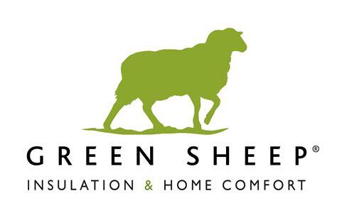 green sheep insulation home comfort home  garden shows