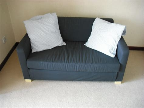 ikea futon reviews solsta sofa bed reviews brokeasshome