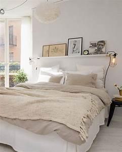 Décoration Chambre Scandinave : inspiration de jolies tag res d co cocon d co vie nomade ~ Melissatoandfro.com Idées de Décoration