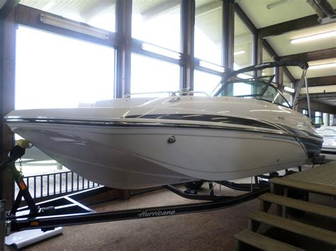 New Boats For Sale Ga by Hurricane New And Used Boats For Sale In Ga