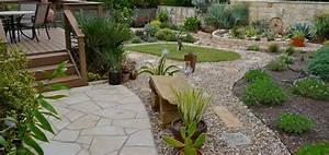 Garden, Edging, Perth