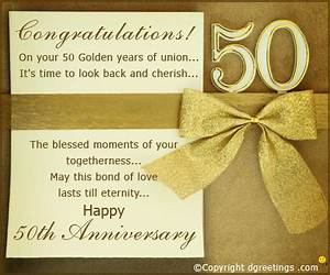 50th Anniversary Quotes 50th Wedding Anniversary Quotes
