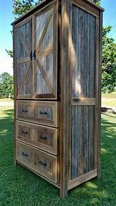 DIY Barn Wood Projects for The Home DIY and Crafts